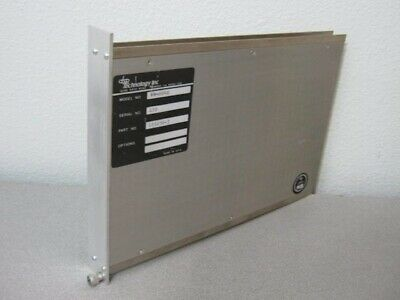 DSP Technology WW-0045 CAMAC Module