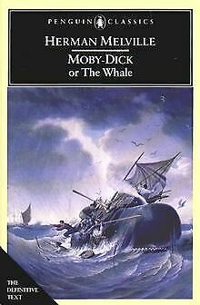 Moby-Dick: or, The Whale: Or, the White Whale (Penguin C... | Buch | Zustand gut