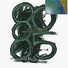 Yello 1980-1985 the New Mix in One Go von Yello | CD | Zustand gut