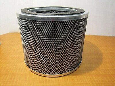 "SOLBERG 274S Replacement Filter Cartridge In-Dia 8"" Out-Dia 11-3/4"" H- 9-5/8"""