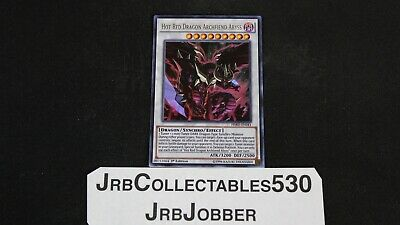 YUGIOH! Hot Red Dragon Archfiend Abyss HSRD-EN041 1st Ultra x1