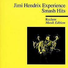 All Time Best-Reclam Musik Edition 15 von Hendrix,Jimi Exp...   CD   Zustand gut