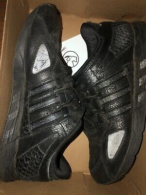 3bcda1e8e ADIDAS EQT RUNNING Guidance Pusha T Black Market King Push size 7.5 ...