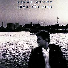 Into the Fire von Bryan Adams | CD | Zustand sehr gut
