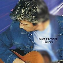 Guitars von Oldfield,Mike | CD | Zustand gut
