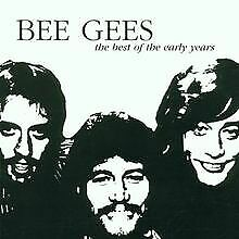 Best of the Early Years von Bee Gees | CD | Zustand gut