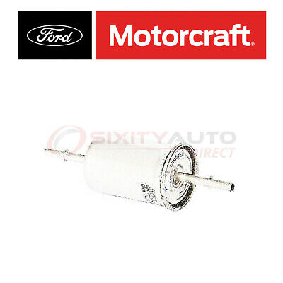 motorcraft fuel filter for 2004-2005 ford freestar 3 9l 4 2l v6 - gas