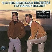 The Very Best of: Unchained Melody von Righteous Brothers,the | CD | Zustand gut