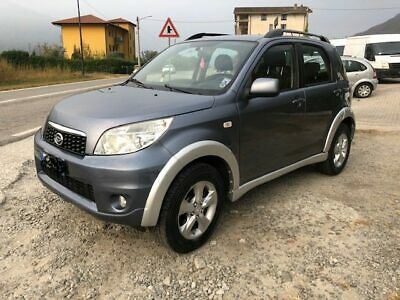 DAIHATSU Terios 1.5 4WD Green Powered GPL