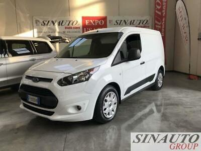 Ford Transit Connect 1.5 TDCI+ AUTOCARRO