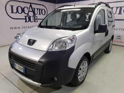 Peugeot Bipper Tepee 1.3 HDi 75 S&S Outdoor