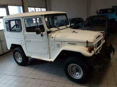 Toyota Land Cruiser BJ 42 3.5 cc 5 marce