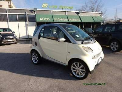Smart forTwo 800 coupé passion cdi NEOPAT. OK