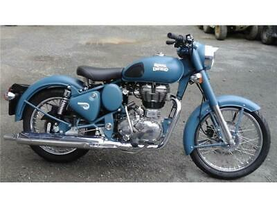 NEW Royal Enfield Bullet Classic - 2018