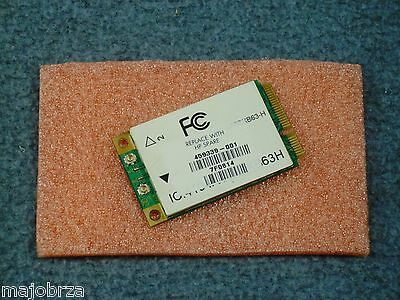 HP G60-128CA NOTEBOOK ATHEROS WLAN DRIVERS FOR WINDOWS