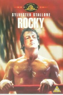 Rocky [DVD] [1977] DVD Value Guaranteed from eBay's biggest seller!