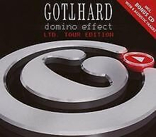 Domino Effect Tour Edition von Gotthard | CD | Zustand gut