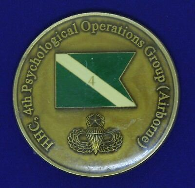 US ARMY 5TH Psychological Operations Battalion (Airborne