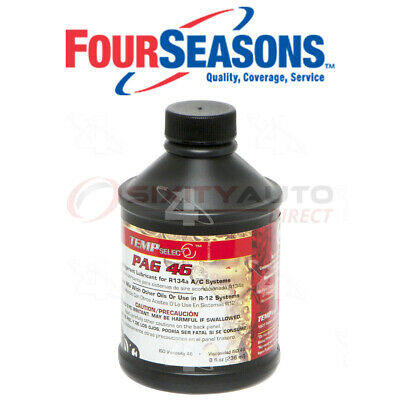 Four Seasons PAG Refrigerant Oil for 2004-2007 Ford Expedition 4.6L 5.4L V8 fo
