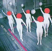 We Are Not the Infadels von Infadels | CD | Zustand sehr gut