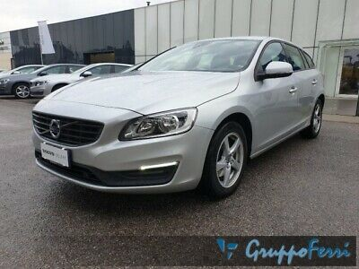 VOLVO V60 MY18 D3 Geartronic Kinetic