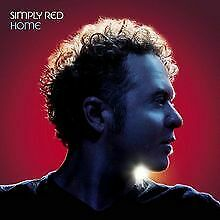 Home (Limited Edition Digipak) von Simply Red | CD | Zustand sehr gut