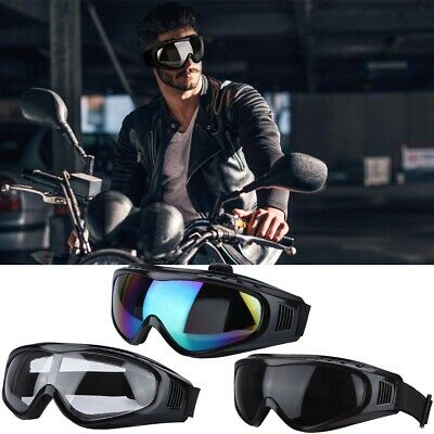 Eye Protection Safety Goggles Eyewear Anti UV Glasses Men's Lab Work Spectacles