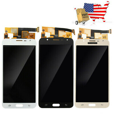 For Samsung J7 2015 J700P J700T T-mobile J700 LCD Digitizer Screen Touch Display