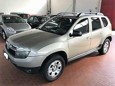 DACIA Duster Duster 1.5 dCi 110 CV 4x4 Lauréate