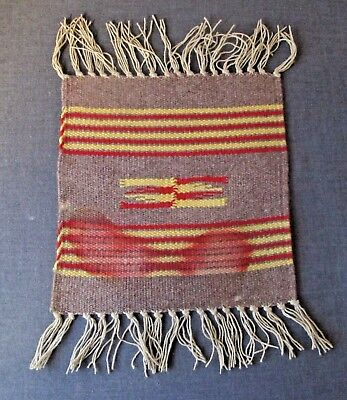 Shop For Cheap Hand Woven 100% Wool Southwestern Bird Tapestry Wall Hanging Indian Punctual Timing Collectibles Decorative Collectibles