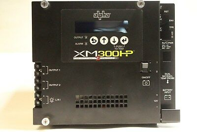 Alpha XM2-300HP Cable UPS without transponder UPS001