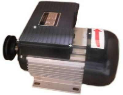 AIR COMPRESSOR ELECTRIC MOTOR 240V 3HP SUITABLE 100-200 LTR ct340