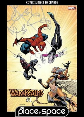 War Of The Realms #1N - Ottley Variant (Wk14)