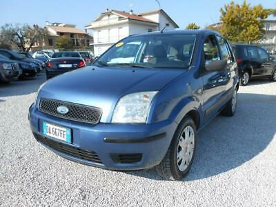 FORD Fusion 1.4 TDCi 5p. Collection