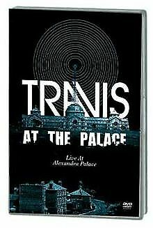 Travis - At The Palace | DVD | Zustand gut