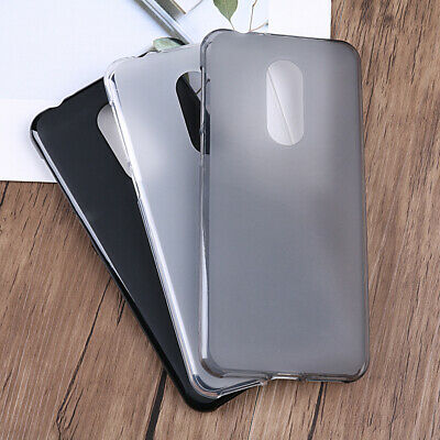 Mobile Phone Cover Skin For Alcatel 5052D 5052Y Soft Silicone Gel TPU Matte New