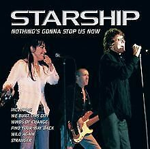 Nothings Gonna Stop Us Now von Starship | CD | Zustand sehr gut