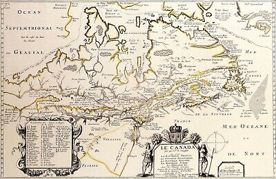 A4 Reprint of Old Maps Old Map Of Various Parts Of The World Reprint 9