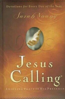 Jesus Calling Gift 3-Pack: Enjoying Peace in His Presence, ISBN 1400322065, I...