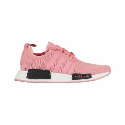 b7b861eeb8c13 adidas Originals NMD R1 - Boys  Grade School Real Magenta Black White B42086
