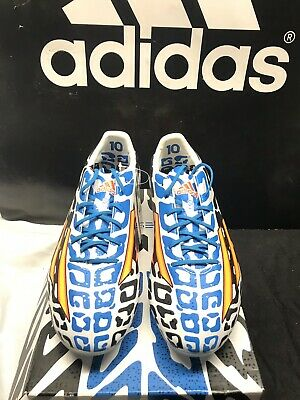 low priced 3ffdc 86d47 New F30 Messi World Cup Cleats RARE Deadstock