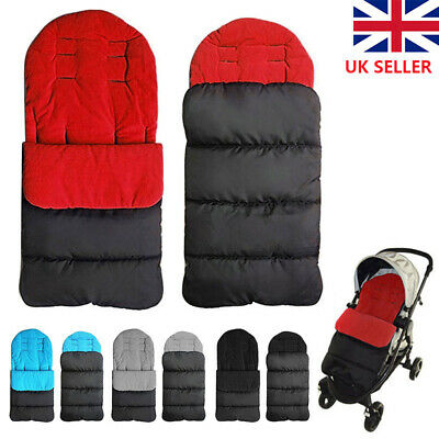 Confor Universal Footmuff Cosy Toes Apron Liner Buggy Pram Stroller Baby Toddler