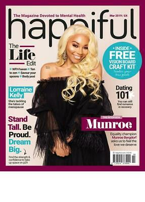 Happiful Magazine - Issue 23 - March 2019