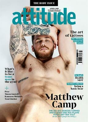 Attitude - Issue 307 April 2019