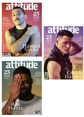 Attitude - Issue 308 May 2019 - Random Cover