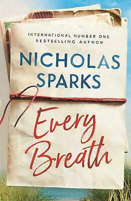 Every Breath: A captivating story of enduring love from the author of The Notebo