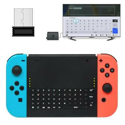 Wireless Bt Game Controller Pro joy-con Wired Gamepad Joypad For Nintendo Switch