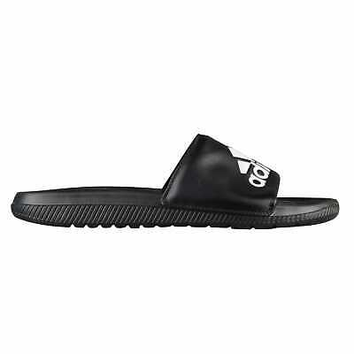 c654e825a2b4 adidas Voloomix Slide Men s Black White CP9446