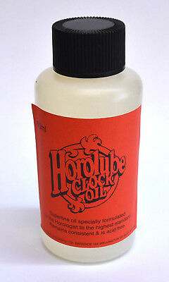 Horolube Super fine Quality Mineral Clock Oil 60ml