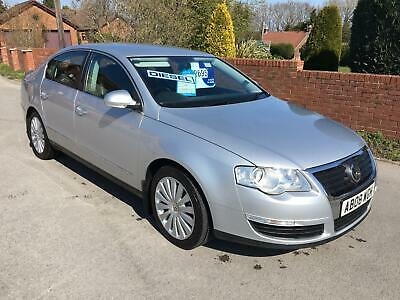 Volkswagen Passat 2.0TDI ( 140PS ) 2008MY Highline